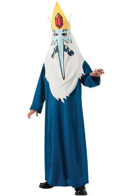 Brand New Adventure Time Ice King Child Costume - Adventure Time Kids Costumes
