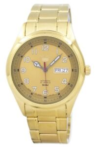 Seiko 5 Automatic Japan Made Men's Watch