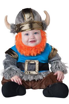 Viking Baby Costume (Lil' Viking Infant/Toddler Halloween)