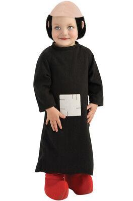 The Smurfs Gargamel Infant/Toddler Costume](Infant Smurf Costume)