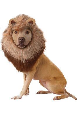 Brand New Animal Planet Lion Dog Pet - Animal Planet Pet Kostüm