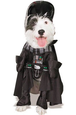 Star Wars Darth Vader Pet Dog Costume](Dog Darth Vader Costume)