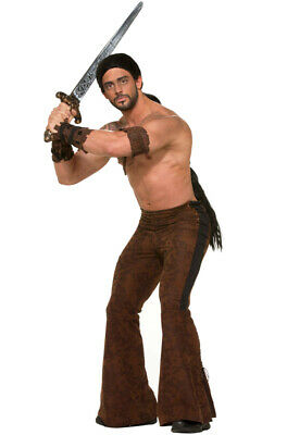 Brand New Game of Thrones Drogo Warrior Pants Only Costume - Drogo Costume