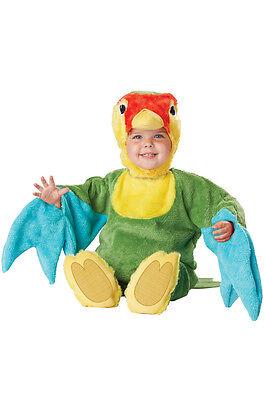 Love Bird Parrot Animal Infant Baby - Infant Parrot Costume