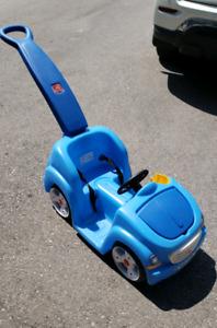 Step2 Push Around Buggy