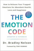 Body Code & Emotion Code Healing Sessions
