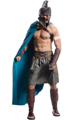 300 Deluxe Spartan Themistocles Adult Costume