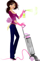 Professional Residential and Commercial Cleaning Service