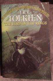 The Lord of the Rings / The Hobbit
