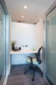 Semi-Private Office Space for $50 Per Week! ONLY ONE LEFT! Fortitude Valley Brisbane North East Preview
