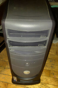 Dell 8400,loaded