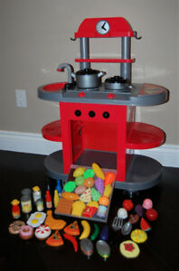 Play Kitchen Pots And Pans Kijiji In Ontario Buy Sell Save