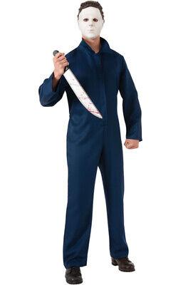 Halloween Michael Myers Classic Adult Halloween Costume - Michael's Halloween Costumes