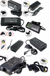 Assorted Power Adapter Charger