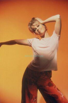 JANE FONDA Poster Vintage 50s 60s 70s Room Art Wall Print 2x3 Feet 14