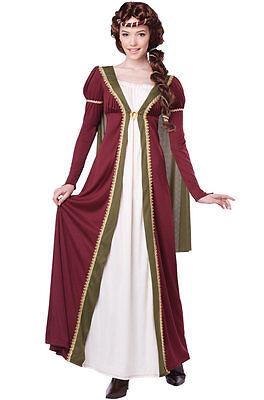 Medieval Renaissance Faire Maiden Adult Costume - Faire Maiden
