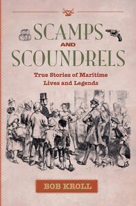 Scamps and Scoundrels-Bob Knoll-Softcover/Nimbus/Very good