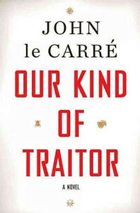 Atkinson-Atwood-MacLennan-Kennedy Toole-Carey-Rankin-Le Carre