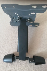 TV Bracket with movable arm fits up to 42''tv