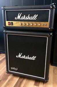Marshall Fridg Frigidaire Refrigerateur Amplie Guitare Fridge