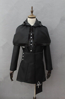 Ghost (Swedish band) A Nameless Ghoul Cosplay Costume with cape MM.1519](Ghostly Ghoul Costume)