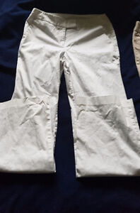 New York company pants size 2 and 4