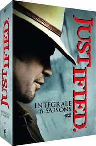 Justified - Intégrale 6 Saisons