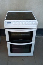 ELECTRIC COOKER: TRICITY BENDIX, 55CM WIDE * delivery available *