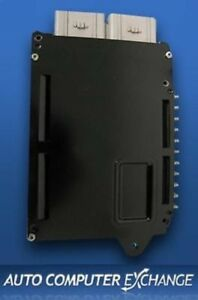 2001-2002 CHRYSLER PLYMOUTH GRAND VOYAGER Engine Computer ECM PCM ECU PCU