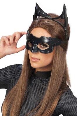 Batman & Catwoman Costumes (Batman Superhero Catwoman Adult Costume Accessory)