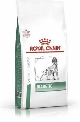 Royal Canin DIABETIC 12 kg - Cane, alimento per cani diabetici