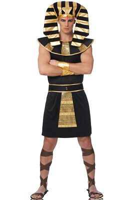 Classic Egyptian Authentic Looking Pharaoh Outfit Adult Costume