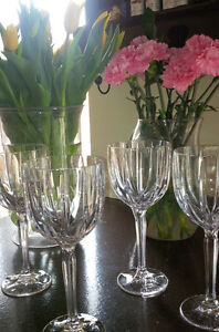 Waterford Marquis - Omega Wine Glasses