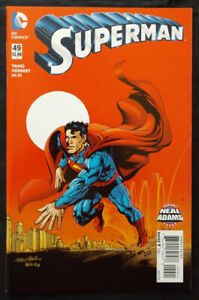 Superman DC New 52! Individual Issues #17-52 & Annuals