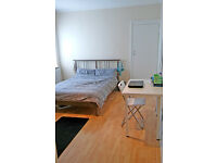 ***DOUBLE ROOM AVAILABLE - CLEAN, ALL INCLUSIVE FLATSHARE***