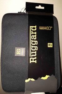 "Ruggard 10"" Ultra Thin Laptop Sleeve - $15"