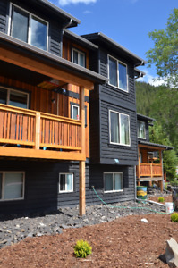 Banff Seasonal Housing Available for winter 2017-2018