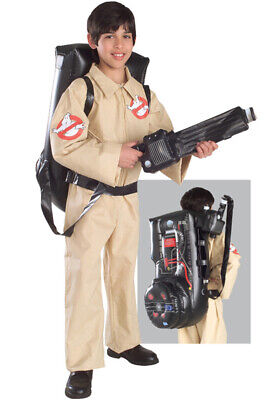 Classic Ghostbusters Child Costume - Ghostbusters Kids Costume