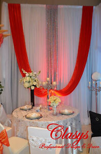 Wedding Decoration - Walk-ins from 11M - 4PM during the week Windsor Region Ontario image 9