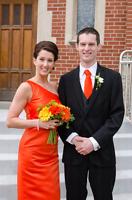 Wedding savings student photographer