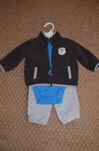 Carter's 3mth outfit