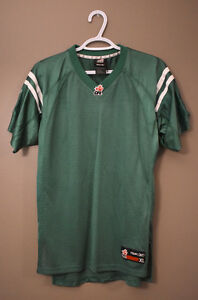 Reebok Sask Rider Jersey in Youth XL