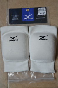 Mizuno T1 Junior Volleyball Kneepads