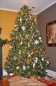 Artificial Pine Christmas Tree(Noma) 8ft