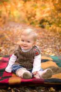 Professional Photography - Family Fall Sessions