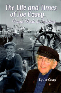 The Life and Times of Joe Casey by Joe Casey