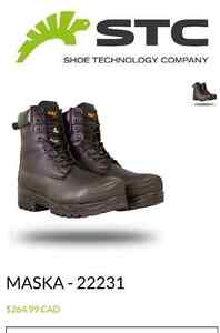 STC Composite Work Boots