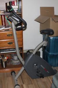 Vélo d'exercice