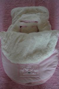 Cuddle bag, headrest,etc. For Sale
