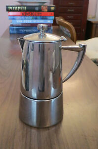 Cuisinox Espresso coffee maker  – 6 cups
